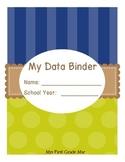Common Core Data Binder ALL READING LITERATURE STANDARDS