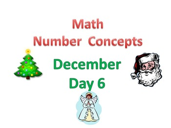 Daily Interactive CC Number Concepts PowerPoint Week 2