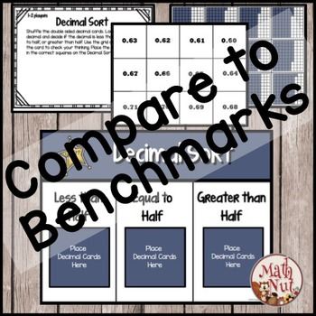Decimal Centers | Adding, Comparing, and Rounding Decimals
