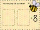 Common Core: Decomposing Numbers (Bee themed)