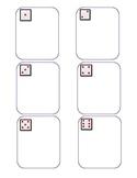 Common Core Diagraph Dice Game