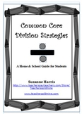 Common Core Division 3rd Grade