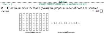 Domain NBT (Grades k-5) Summary & 6 worksheets