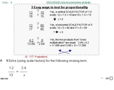 Domain RP (Grades 6-7) Summary & 6 worksheets