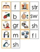 Common Core EET Word Family Activity for Language Arts