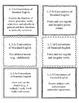Common Core ELA 3rd grade labels