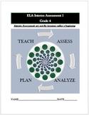 Common Core ELA Assessment (1) Grade 4