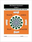 Common Core ELA Assessment (1) Grade 3