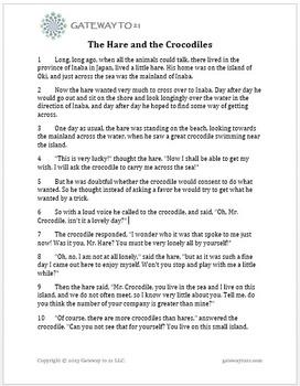 Common Core ELA Assessment (3) Grade 4