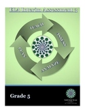Common Core ELA Assessment (3) Grade 5