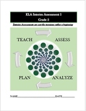 Common Core ELA Assessment (1) Grade 5