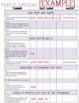 Common Core ELA Galore {1st grade checklist}