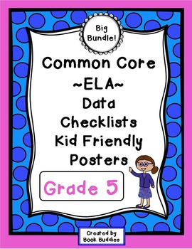 Common Core Data and Standards Grade 5