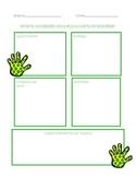 Common Core ELA Graphic Organizers
