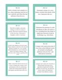 Common Core ELA Labels - Grade 4
