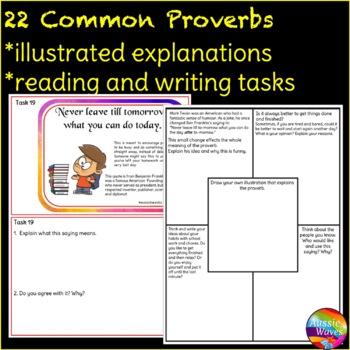 Sayings and Phrases CC Kinder & Yr1 - Printable Anchor Sheets, Tasks, Game Cards
