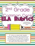 Common Core ELA Rubrics: Tracking Student Progress