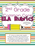 Common Core ELA Rubrics: Tracking Student Progress