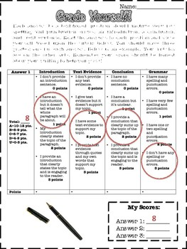 Winter ELA/Science Small Group Lesson
