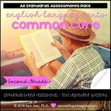 Common Core • ELA Standards • ALL STANDARDS • 2nd Grade