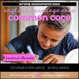 Common Core • ELA Standards • Writing • 2nd Grade