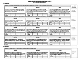 Common Core ELD Monitoring Portfolio/Folder Template