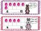Easter Addition Ten Frame Task Cards