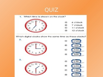 Common Core EnVision Math First Grade Topic 13 Review PowerPoint