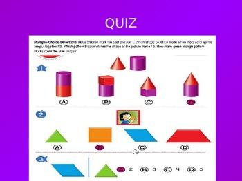 2012 Cm Core EnVision Math Kdg Topics 1-16 Unit Plans & Review PowerPoint Bundle