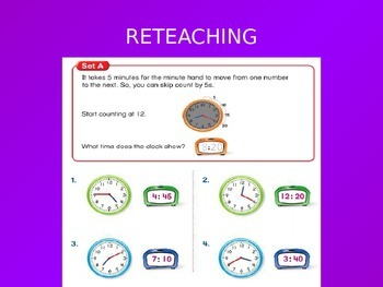 2012 Common Core EnVision Math Second Grade Topic 16 Review PowerPoint