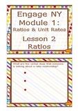 Common Core EngageNY / Eureka Math Module 1 Lesson 2