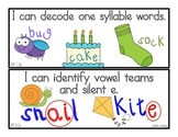 "Common Core English Language Arts: ""I Can"" Statements for"