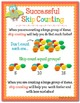 Skip Counting for Second Grade - 2.nbt.2
