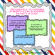 Common Core Extended Standards K-12 BUNDLE I Can Statement Posters