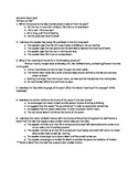 Common Core FSA Style Poetry Assessment Longfellow