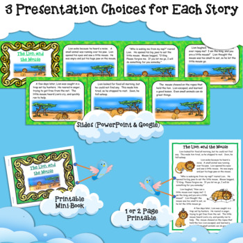 Fables, Folktales, and Fairy Tales Unit ENDLESS Bundle - Free updates for life!