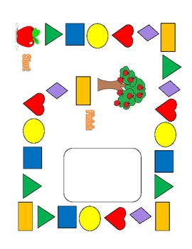 Common Core- Fall K-Literacy Game-Letter ID, Letter Sounds (#1)