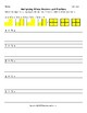 Common Core Fifth Grade Multiply Fractions 5.NF.B.4