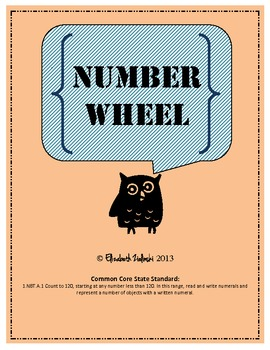Common Core First Grade Math: Numbers and Base Ten: 1.NBT.