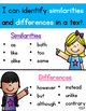 Common Core: First Grade Reading Standards