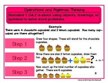 Algebraic thinking in elementary school pdf