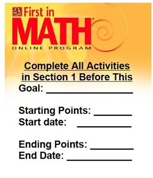 Common Core Fourth Grade Math Extensions September - October