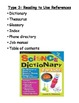 Functional Text Fun:  Common Core Aligned {1st, 2nd, 3rd grade}