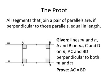 Common Core Geometry. Chapter 5. Inequality
