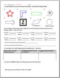 Common Core Geometry G.CO.3 Symmetry