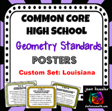 Common Core - Geometry: High School Common Core Standard C