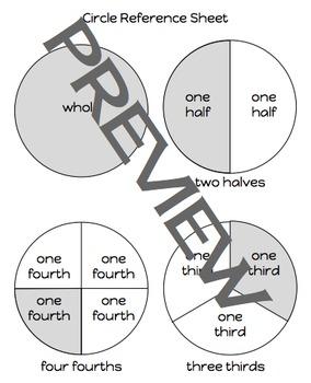 Geometric Shares