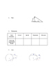 Common Core Geometry Unit 11 Test review