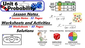Common core resources lesson plans ccss hss cpa2 common core geometry unit 6 probability teaching materials fandeluxe Image collections