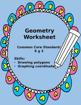 Common Core Geometry Worksheet